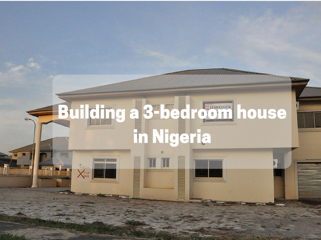 Cost of building a bungalow in lagos nigeria joy studio for Cost to build a duplex house