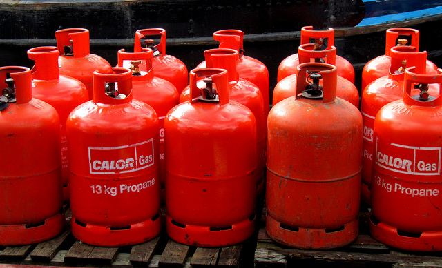 Image result for cooking gas NIGERIA