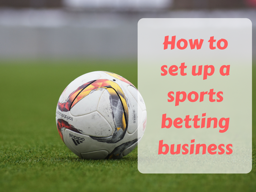 how to start a sport betting business in nigeria